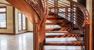 Custom Staircase Design Curved Staircase Designs Custom Staircases Stair Design Stairs