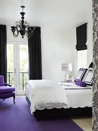 black and purple bedroom black and purple bedrooms contemporary bedroom