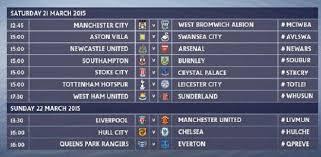 Jadwal Liga Inggris Inilah Jadwal Liga Inggris Akhir Pekan Ini Liverpool Vs