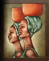 a painting by cuban artist nelson franco