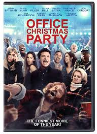 amazon com office christmas party dvd jennifer aniston kate