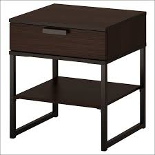 bedroom wrought iron night stand night stand furniture cube
