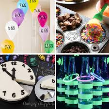 50 best ideas for celebrating new year s with it s