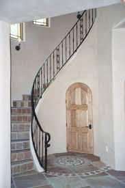 Spiral Stair Handrail Spiral Stair Railing System Pascetti Steel Design Inc