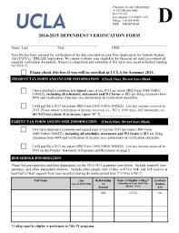 2014 2015 fafsa forms and templates fillable u0026 printable samples