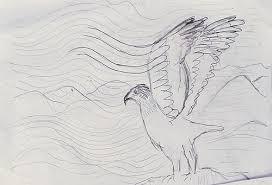 the wind eagle kate rattray u0027s mosaic blog
