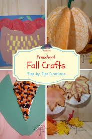 thanksgiving crafts for kids simple to do
