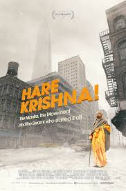 hare krishna the mantra the movement and the swami who started