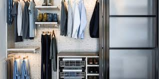wardrobe organization organizational elements closet factory