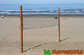 Backyard Volleyball Nets Objects Health And Fitness Photos And Prints