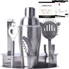martini shaker shaking amazon com cocktail shakers home u0026 kitchen