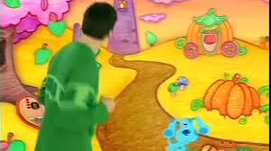 blues clues 05x14 bedtime business video dailymotion