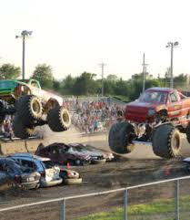schedule scott county fair