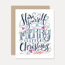 val cards yourself a merry