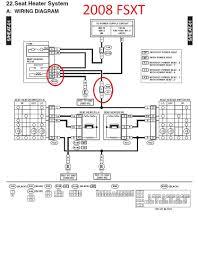 Wiring Diagram Fleetwood Fiesta Subaru Xv Crosstrek Wiring Harness Diagram U2013 Subaru Xv Crosstrek