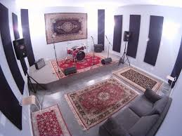 Small Studio Design by 43 Best Band Rehearsal Studios Images On Pinterest Rehearsal