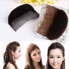 s hair accessories hot women fashion hair styling clip stick bun maker braid tool