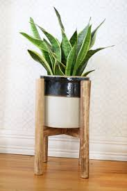 823 best diy plant stands images on pinterest plant stands diy