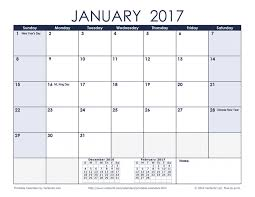 calendar template printable saneme
