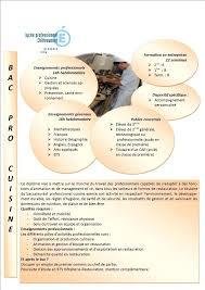 formation alternance cuisine bac pro cuisine alternance formation cuisine en pro cuisine