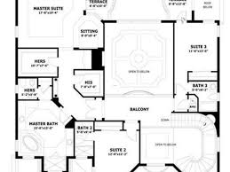 well suited ideas 11 horseshoe house plans simple u shaped floor