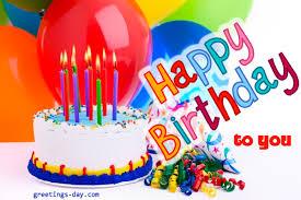 free birthday cards animated birthday cards free greetings birthday cards free