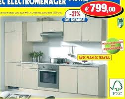 cuisine equipee avec electromenager cuisine complete avec electromenager pas cher cuisine pas cher avec