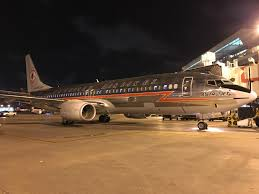 What U0027s Old Is New Again American Airlines Boeing 737 800 Retrojet