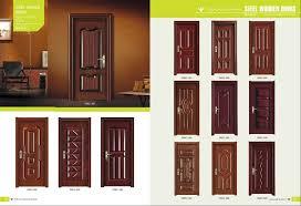Modern Bedroom Door Designs - impressive home room door design house bedroom door design