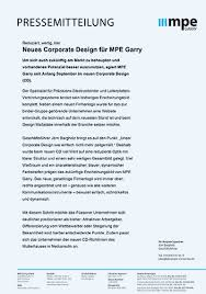 neues corporate design steckverbinder mpe garry gmbh www mpe connector de