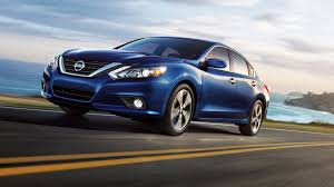 nissan cars 2017 5 nissan altima features nissan usa