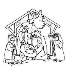 jesus reason season coloring pages 2