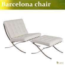 popular barcelona chair buy cheap barcelona chair lots from china