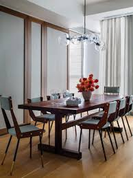 modern kitchen table lighting hanging light fixture dining