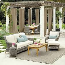 Ballard Designs Patio Furniture Marina Indoor Outdoor Rug Ballard Designs