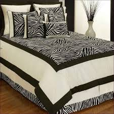 bedroom design ideas zebra print sheets blue and zebra bedding
