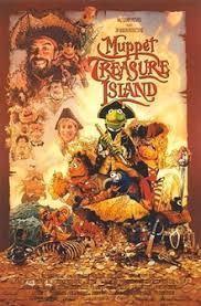 treasure island book report muppet treasure island wikipedia