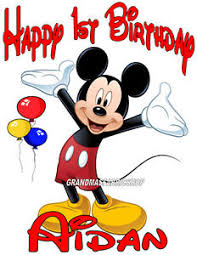 mickey mouse birthday personalized mickey mouse shirt ebay