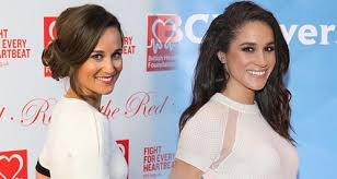 prince harry s girl friend prince harry s girlfriend is more like pippa middleton than you