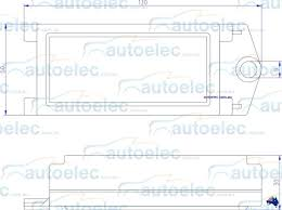 bogaard glow plug timer engine for car 4x4 truck boat 12v 24v