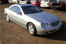 500 cl mercedes mercedes cl cars for sale in south africa auto mart