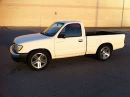 1998 toyota tacoma 2wd sell used 1998 toyota tacoma dlx truck 2wd 2 4l dvd player
