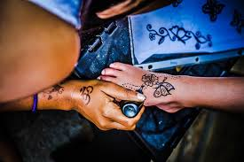 henna tattoos in ocean city maryland pinola photography