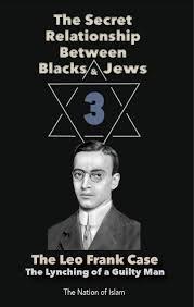 the secret relationship between blacks and jews volume 3