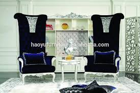high back bedroom chair gl a9030 baroque high back chair high back living room chairs high