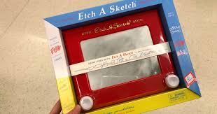 classic etch a sketch just 9 99 regularly 20 u2013 hip2save