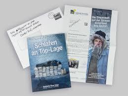K Hen Schweiz Evoq Mit Kreide Gegen Obdachlosigkeit Pr Corporate