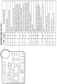 new 2000 mercury grand marquis wiring diagram 13 on 1993 jeep