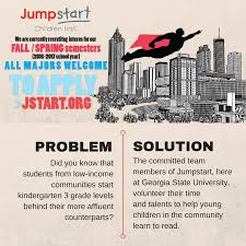 Gsu Campus Map Jumpstart Atlanta Alonzo A Crim Center For Urban Educational