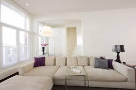 Home Interior Nativity Interior Natural Shade Of White Modern Aparment Interior Design